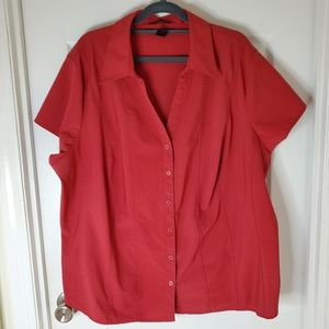 ☘4 for $25 ☘Plus size Style & Co Top Size 22W